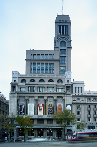 Círculo de Bellas Artes (Madrid)