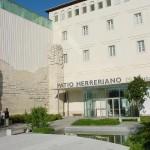 Museo Patio Herreriano (Valladolid)