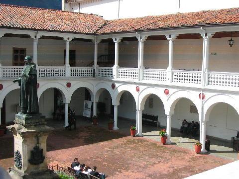 Universidad del Rosario (Bogotá)