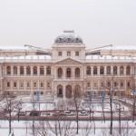 Wien Universität (Universidad de Viena)