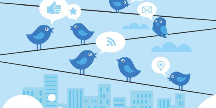 Redes sociales más allá de la sociabilidad