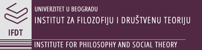 "Lecture in Belgrade – ""Is it Possible to Teach Freedom? Paradoxes in the Education about Civic Values"""