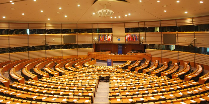 "Colloquium at the European Parliament (Brussels) – ""People who live abroad"""