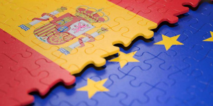 Spain and Europe. A New Political Framework?