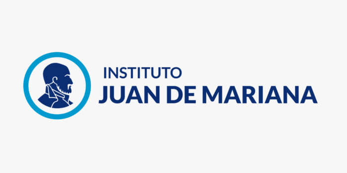 Lecture at the Juan de Mariana Institute – The Moral Superiority of the Political Right