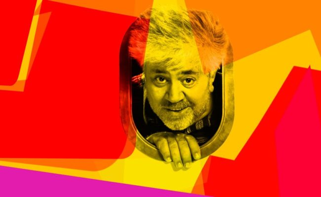 The LGBTI rights in the cinema of Pedro Almodóvar