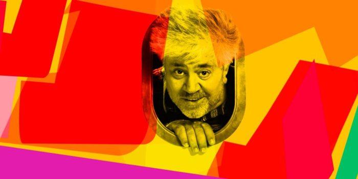 The LGBTI rights in the cinema of Pedro Almodóvar