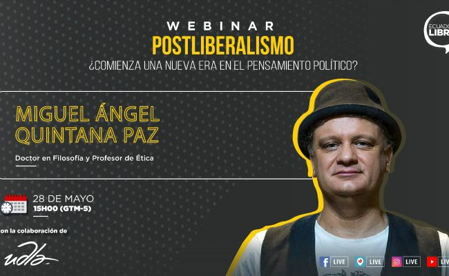 Postliberalism: A New Era in Political Thought?